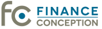 Finance Conception Logo